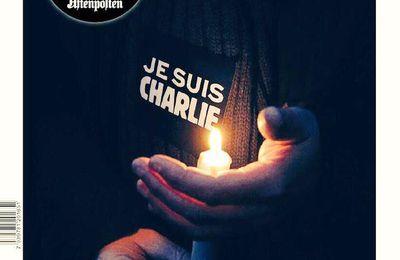 Je suis Charlie..