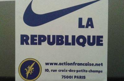 [Meta TV] Chronique du Royaume de France, par Louis-Hubert Remy