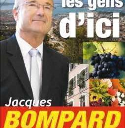 Jacques Bompard à propos de la suspension d'un enseignant qui a lu des passages de la Bible