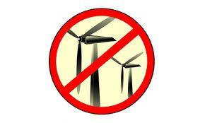 campagne de Civitas contre les méfaits des éoliennes