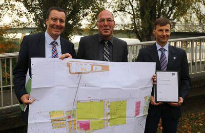 Mainsteg-Planung geht am 7. November 2016 in das Planfeststellungsverfahren - jetzt mit Bekanntmachungstext