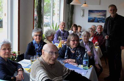 Großzügige Anna Retzbach-Meth bleibt auch nach ihrem Tod alljährlich in ihrem Heimatort Veitshöchheim in Erinnerung