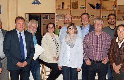 Neuwahl des Ortsvorstandes – Vorwärts für Veitshöchheim