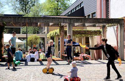 Veitshöchheimer Kolpingsfamilie und Pfarrgemeinderat laden am 28. Mai zum Bilhildisfest ein