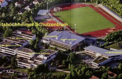 Veitshöchheimer Gemeinderat fasste Beschluss für die Planung der auf 13,7 Mio. Euro veranschlagten Generalsanierung der Eichendorffschule