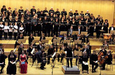 Revolutionär und freigeistig  - Veitshöchheimer Projektchor präsentiert Beethovens Missa solemnis am Sonntag,8. Oktober in der Hochschule für Musik Würzburg