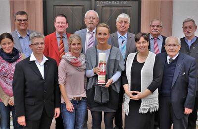 Veitshöchheimer Sozialstation St. Stephanus 40 Jahre im Dienst am Nächsten