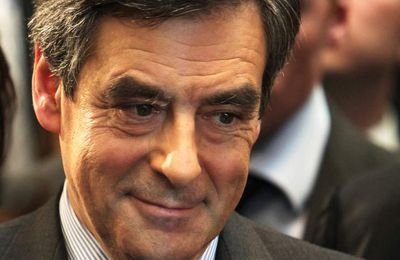 FILLONGATE made in lobby judéosioniste (via Sarkozy and co) que Fillon gène par sa politique internationale !