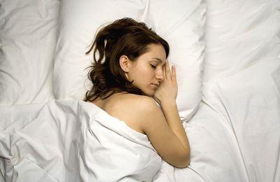 S'endormir en moins d'une minute