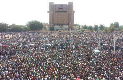 La révolution Burkinabè, un exemple exemplaire pour toute l'Afrique-Par Houssein IBRAHI