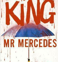Mr Mercedes, de Stephen KING