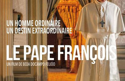 Film : Le Pape François
