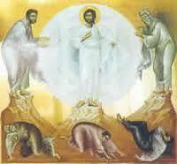 Dimanche 12 mars 2017 - 2e dimanche de Carême