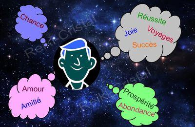Être en conscience : des pensées et des mots