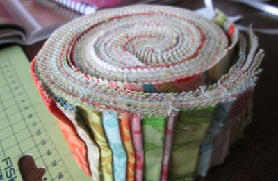 Sac jelly roll, 1.