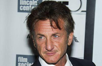 César 2015 - César d'honneur pour le comédien et cinéaste Sean Penn.