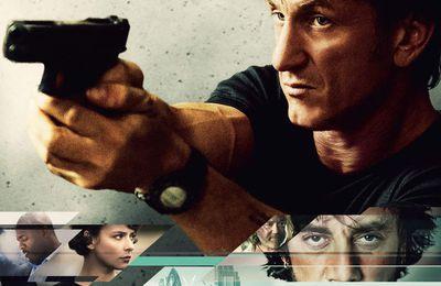 GUNMAN Sean Penn en tueur à gages avec Javier Bardem, Idris Elba - Le 24 Juin au Cinéma #Gunman