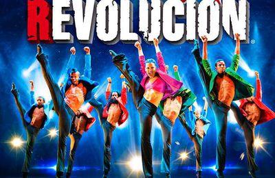Le Spectacle BALLET REVOLUCIÓN - Danse, Énergie, Passion...à Paris les 21 et 22 Mai puis en tournée