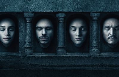 Game of Thrones - L'intégrale de la saison 6 disponible en VOD