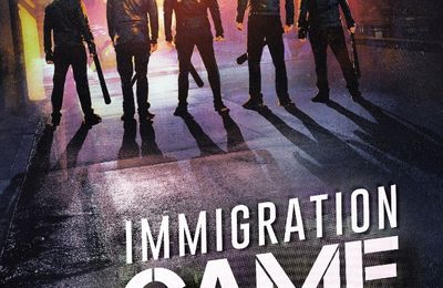 THE IMMIGRATION GAME ! En VOD et DVD le 14 Juin 2017