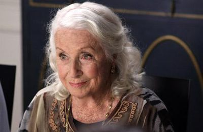 Danielle Darrieux  100 ans