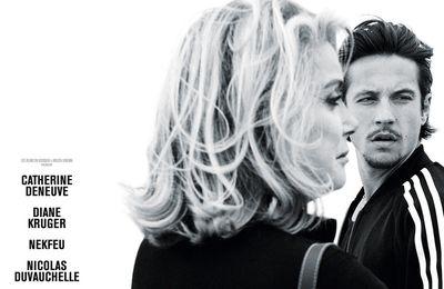 TOUT NOUS SÉPARE avec Catherine Deneuve, Diane Kruger, Nekfeu, Nicolas Duvauchelle au Cinéma le 8 novembre 2017