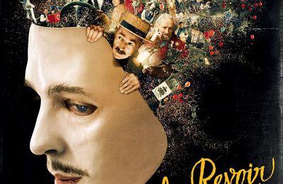 AU REVOIR LÀ-HAUT - Le Film événement d'Albert Dupontel, le 25 Octobreau Cinéma