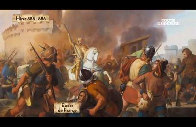 """Un """"historien"""" pour qui la France a 600 ans"""