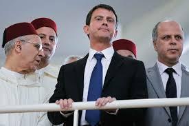 Manuel Valls prêt à fermer les mosquées salafistes