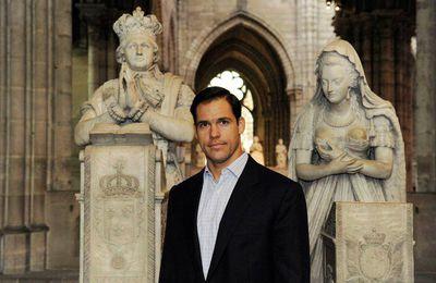 223e anniversaire de l'assassinat du roi Louis XVI: Discours de Louis Duc d'Anjou