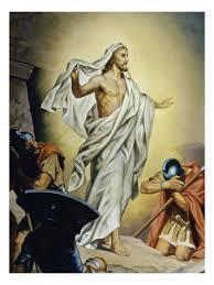 LA RÉSURRECTION DU CHRIST Bande annonce VF