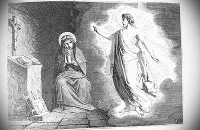 Sainte Brigitte de Suède (1302-1373), co-patronne de l'Europe