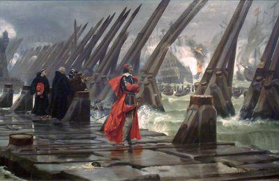 Louis XIII écrase un Etat dans l'Etat (1628)