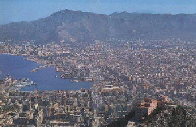 La maratona di Palermo è in pianura? Risponde Gerlando Lo Cicero con una bella descrizione della città