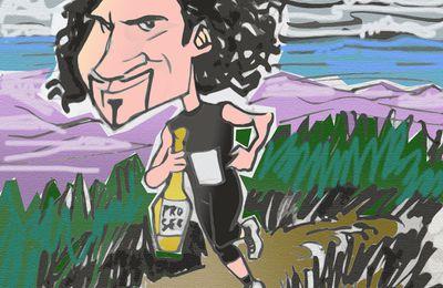 Pasteo Runners. Monte Civetta: da Listolade ad Alleghe