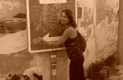 Emanuela Pagan e il Cammino di Santiago. Un anno dopo, di nuovo in Spagna