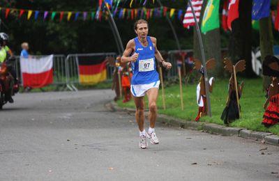 Psiche&Sport ha intervistato Giorgio Calcaterra: grande corsa, agonismo di prima qualità, ma sempre con brio
