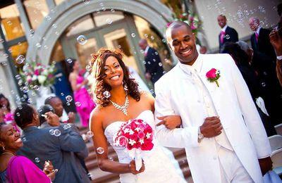 Comment créer un mariage romantique en un clin d'oeil