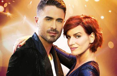 TV: Un nouveau jury dans Danse avec les Stars pour remplacer Marie-Claude Pietragalla.