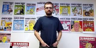 Liberté chérie, Liberté Charlie #JeSuisCharlie