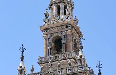Turris fortissima nomen Domini : les quatre faces de la Giralda.