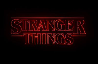 Serie: Stranger things
