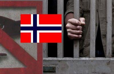Totalmente absurdo y draconiano: Ayudar de cualquier forma a los mendigos en Noruega será penado con cárcel
