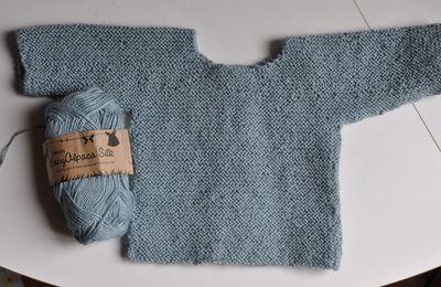Le tricot des Danaïdes ...