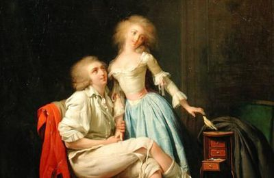 Lettres d'amour: Diderot – Sophie Volland -2/2-