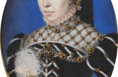 Marguerite de Valois – 7/-