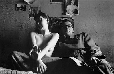 Saul Leiter - photographe '' In my room ''