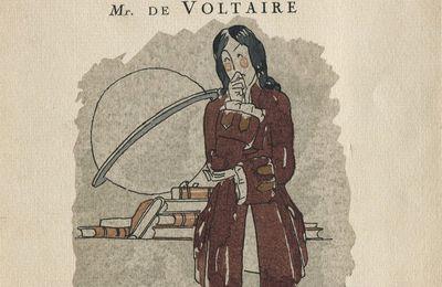 Sylvain Sauvage, illustrateur littéraire. -1-