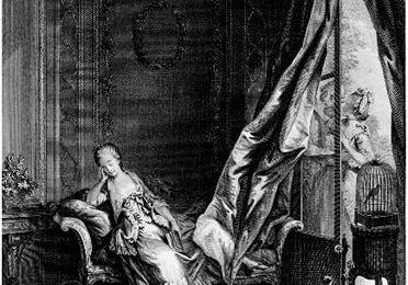 Le XVIIIe siècle : La femme et le libertin. - 10/. -