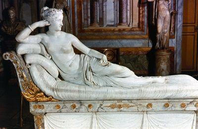 La dormeuse de Naples – Caroline Murat -2/2-